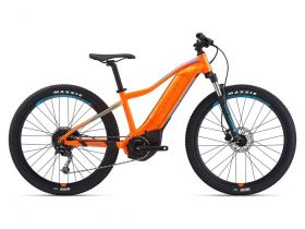 Otroško električno kolo Giant Fathom E+ JUNIOR 2021-Orange