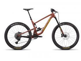 Gorsko kolo Santa Cruz Bronson 3 AL R-Kit 2020-Red Tide