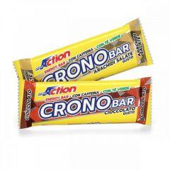 Energijska ploščica Pro Action Bar Crono-40g