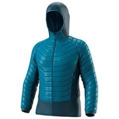 Puhasta jakna Dynafit TLT Light Hood - Reef