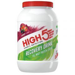 Športni napitek High5 Recovery drink-1,6kg