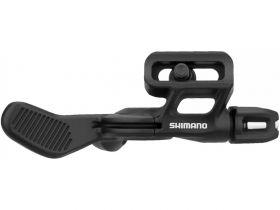 Ročica za potopno sedežno oporo Shimano SL-MT800-IL - Leva