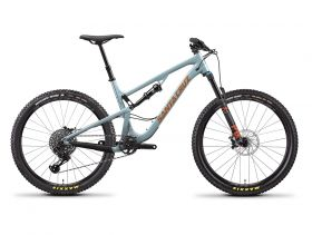 Gorsko kolo Santa Cruz 5010 3 AL S-Kit 27,5 2020