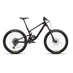 Gorsko kolo Santa Cruz 5010 4 C S-Kit 27,5 2022 - Stormbringer Purple