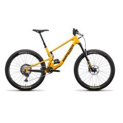 Gorsko kolo Santa Cruz 5010 4 C S-Kit 27,5 2022 - Golden Yellow