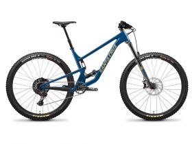 Gorsko kolo Santa Cruz Hightower 2 AL R-kit 29 2020-Highland Blue
