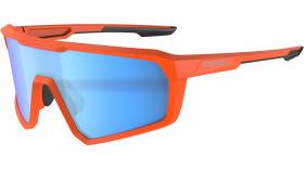 Sončna očala Cebe Slider X Asphalt - Matt Neon Orange