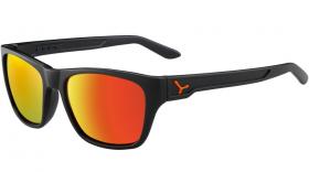 Sončna očala Cebe Hacker - Matt Grey/Orange