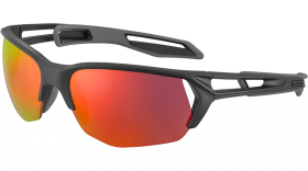 Sončna očala Cebe S'Track - Graphite Black/Matte Grey