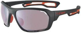 Sončna očala Cebe Upshift - Matt Grey/Orange