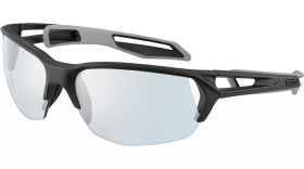 Sončna očala Cebe S'Track - Black Grey/Matte