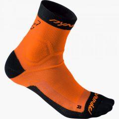 Tekaške nogavice Dynafit Alpine Short - Fluo Orange