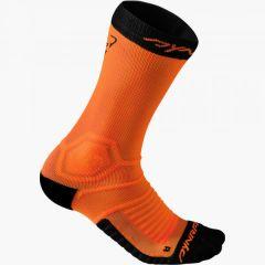 Tekaške nogavice Dynafit Ultra Cushion - Fluo Orange