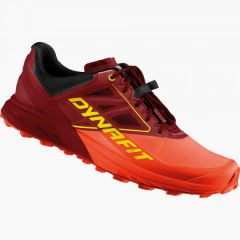 Tekaški čevlji Dynafit Alpine - Red Dhaila