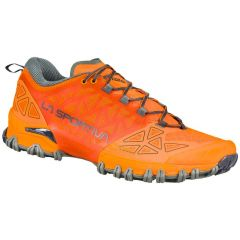Tekaški čevlji La Sportiva Bushido II - Tiger/Clay