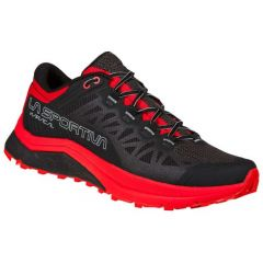 Tekaški čevlji La Sportiva Karacal - Black/Goji