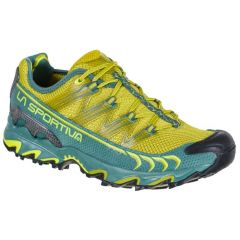Tekaški čevlji La Sportiva Ultra Raptor-Pine/Kiwi