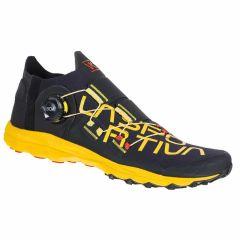 Tekaški čevlji La Sportiva VK Boa - Black/Yellow