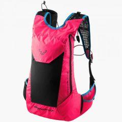 Nahrbtnik Dynafit Transalper 18L -Fluo Pink