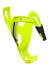 Nosilec bidona Elite Custom Race Plus - Yellow Fluo Black