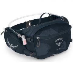 Kolesarska torbica Osprey Seral 7- Slate Blue