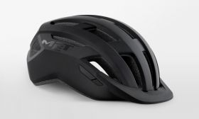 Kolesarska čelada MET Allroad-Black