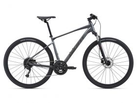 Treking kolo Giant Roam 2 Disc 2021-Charcoal