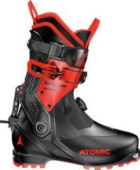 Turni pancarji Atomic Backland Carbon-Black/Red