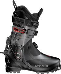 Turni pancarji Atomic Backland Expert CL- Black/Anthracite/Red