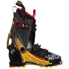Turni pancarji La Sportiva Racetron - Black/Yellow