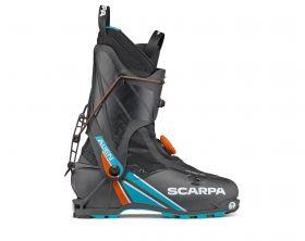 Turni pancarji Scarpa Alien 2022- Carbon/Azure