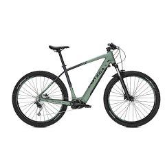 Električno gorsko kolo Univega Alpina 2.0 29 2020-Green/Grey