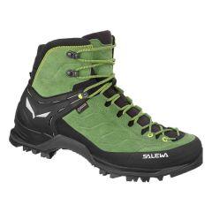 Visoki pohodni čevlji Salewa MTN Trainer Mid GTX