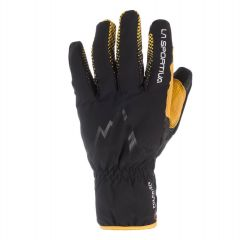 Rokavice LaSportiva Skimo-Black/Yellow