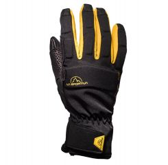Rokavice LaSportiva Alpine-Black/Yellow