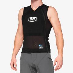 Zaščita za telo 100% Tarka Vest - Black