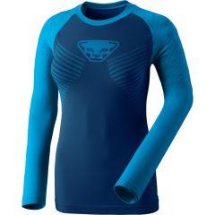 Ženska aktivna majica Dynafit Speed Dryarn -Methyl/Blue