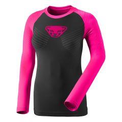 Ženska aktivna majica Dynafit Speed Dryarn -Pink/Pink Glow