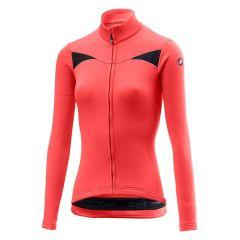 Ženska kolesarska jakna Castelli Sinergia