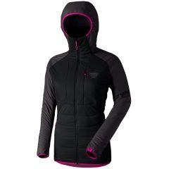Ženska Puhasta jakna Dynafit Radical PrimaLoft®-Grey Magnet