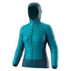 Ženska puhasta jakna Dynafit TLT Insulation Light - Ocean
