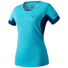 Ženska majica Dynafit Vertical 2-Silvretta