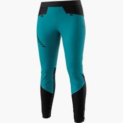 Ženske dolge hlače Dynafit Transalper Warm Pant - Ocean