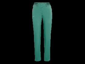 Ženske pohodne hlače Salewa Pedroc 3 DST - Feldspar Green