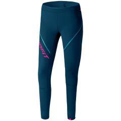 Ženske tekaške pajkice Dynafit Winter Run-Poseidon