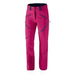 Ženske turne hlače Dynafit Mercury Pro 2 - Flamingo