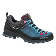 Ženski pohodni čevlji Salewa MTN Trainer 2 GTX