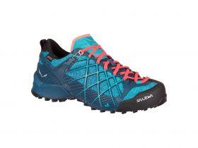 Ženski pohodni čevlji Salewa Wildfire GTX