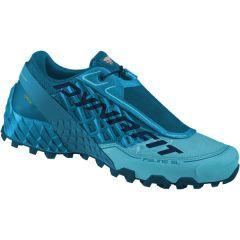 Ženski tekaški čevlji Dynafit Feline SL GTX- Carbon/Flame