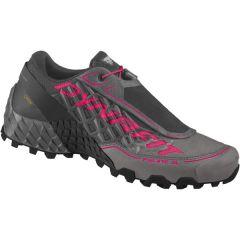 Ženski tekaški čevlji Dynafit Feline SL GTX - Carbon/Flame